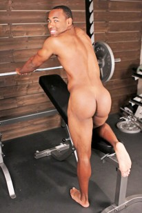 Markus from Sean Cody