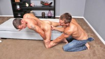 William And Jordan Bareback P from Sean Cody