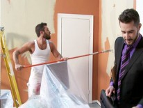 Office Makeover from Men