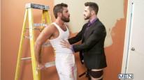 Office Makeover from Men