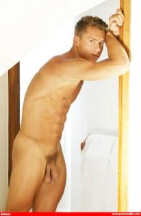 Tommy Hansen from Bel Ami Online