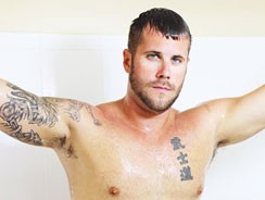Gay Porn - Mma Hottie Mike from The Guy Site