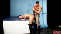 Uniform Men Scene 06 from Colt Studio