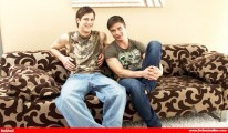 Marco Bill And Dario Dolce from Bel Ami Online