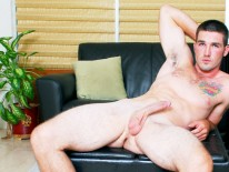 Brad Campbell Busts A Nut 2 from College Dudes