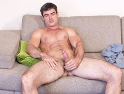Daniel from Sean Cody