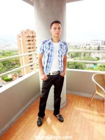 Johan from Miami Boyz