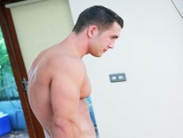 Personal Trainer James Branso from English Lads