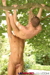 The Manor Part 2 from Uk Naked Men