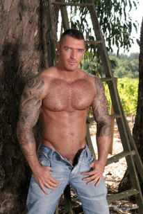 Francesco Dmacho 3 from Raging Stallion