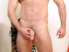 Gay Porn - Aaron Cage from Dads Fuck Lads