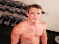 Kirk from Sean Cody