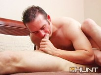 Ryan Fucks Mason from On The Hunt