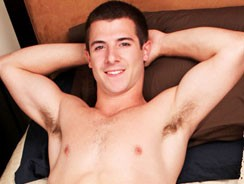 Logan from Sean Cody