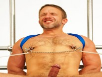Dirk Caber from Bound Jocks
