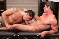 Daniel And Jessie from Sean Cody