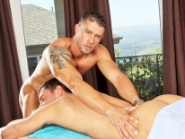 Master Masseur from Cody Cummings