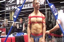 Brian Cole At Iml from Bound Jocks