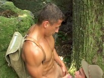 Enchanted Forest from Bel Ami Online