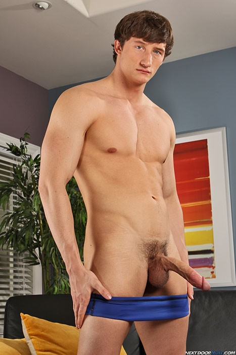 Lance Alexander Gay Porn