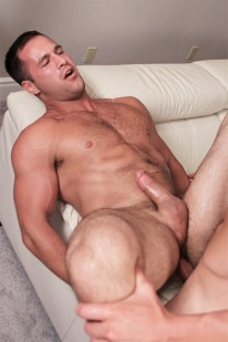 Christian And Jarek Bareback from Sean Cody