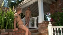 Tony Bishop And Jake Steel from Falcon Studios
