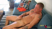 Casting Couch Tyler Griz from Dirty Tony