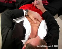 Satin from Men At Play