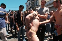 Cody Allen Bound In Public from Bound In Public