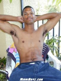 Rico from Miami Boyz