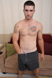 Brad Cambell from Circle Jerk Boys