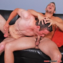 Denver Grand And Trey Evans from Broke Straight Boys