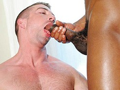 Tyson Tyler And Scott Hunter from Hard Brit Lads