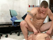 Master Nick And Master Lukas from Brutal Tops