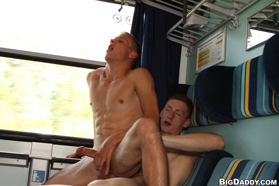 Best of Japanese Gay Sex On Train