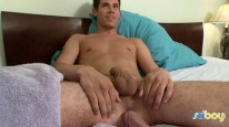 Clark Kent Fucked Cameraman from Sd Boy