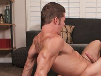 Aidan And Joshua Bareback from Sean Cody