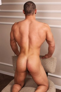 Leon from Sean Cody