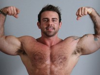 The Muscle Bear from The Guy Site