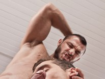 Luke Milan And Jessy Ares from Falcon Studios