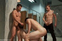 19 Year Old Studs Part 2 from Bound In Public