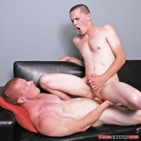 Spencer Todd And Anthony from Broke Straight Boys