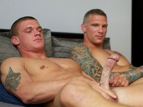 Sebastian And Tanner from Active Duty