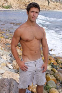 Deron from Sean Cody