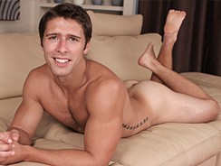 Gay Porn - Deron from Sean Cody