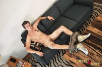 Casting Couch Wayne Cadwell from Dirty Tony