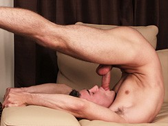Coner from Sean Cody