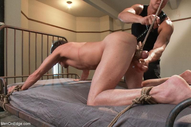 gay bondage straight
