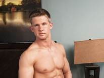 Tom Lansing from Sean Cody