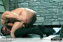 Robin Sanchez Webcam from Men At Play